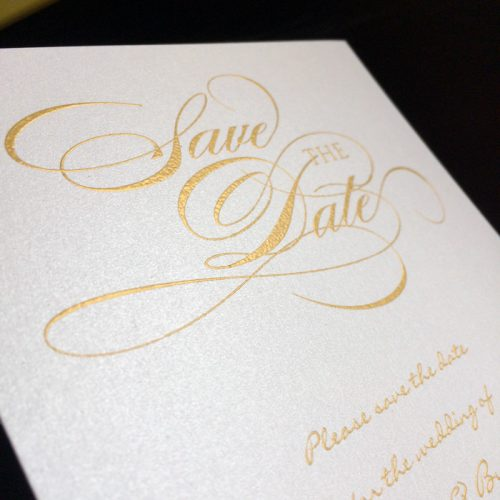 amazing save the date cards