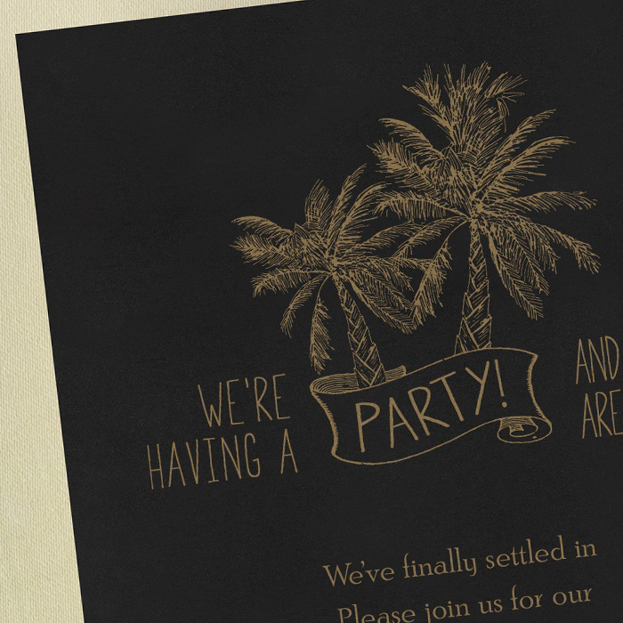 House Party Invitation was nice invitations layout