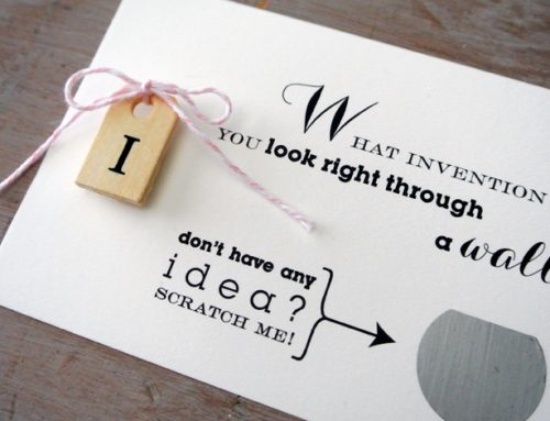 Wedding Proposal Ideas – Treasure Hunt