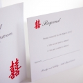 Traditional Wedding Invitations Melbourne