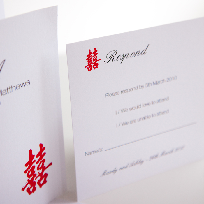 Traditional Wedding Invitations Melbourne ...