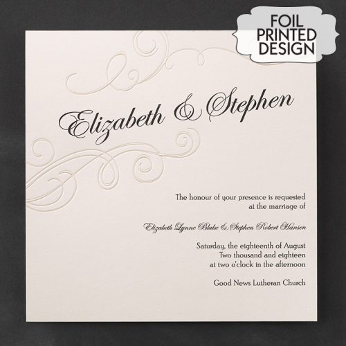 wedding invites australia